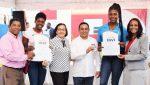 BANI: INVI entrega apartamentos a Marileidy Paulino y Cándida Arias