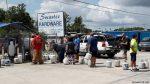 EEUU: 1 millón personas obligadas a evacuar la costa por Florence