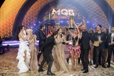 """Greeicy Rendón fue la ganadora de """"Mira Quién Baila"""""""