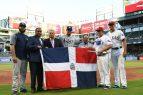 Gobierno dominicano rinde tributo a Bartolo Colón