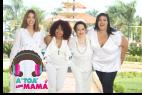 """Programa """"A Toa' con Mama"""" cumple su primer aniversario"""