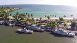 Presentan una demanda millonaria contra Armada y seis vicealmirantes