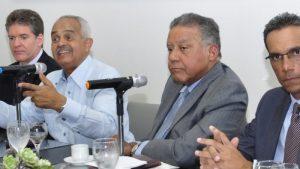 Ministro defiende ejecutorias del Gobierno en el sector agropecuario