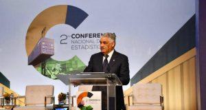 Canciller Miguel Vargas pondera rol del Mirex en impulso a exportaciones