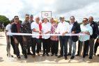 Grupo Puntacana entrega instalación deportiva