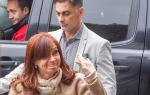 ARGENTINA: Dictan prisión a ex presidenta Fernández por sobornos