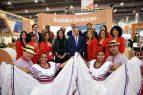 MEXICO: Califican de exitosa participación RD feria turística