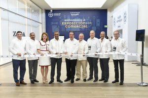 Ministro dice turismo alcanza gran crecimiento en los países emergentes