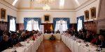 Declaración de Quito insta a región seguir acogiendo a los venezolanos