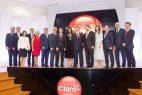Claro Dominicana presenta a su nuevo presidente Rogelio Viesca
