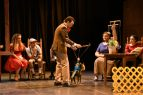 Decenas de grupos participan en Festival Nacional Teatro Aficionado