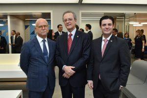 Banco Popular inaugura su primer Centro Digital