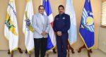 DNCD y Cesac acuerdan reforzar las operaciones en los aeropuertos