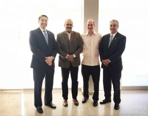 Bancamérica realiza encuentro con clientes de la Región Sur