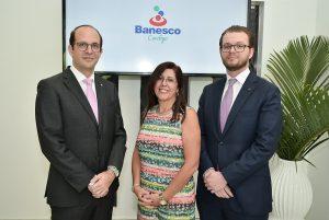 Banesco impulsa en Santiagosu nuevo Plan Pymes