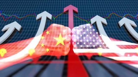En respuesta, China impone a EE.UU aranceles por US$60.000 millones