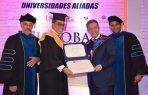 IGLOBAL gradúa 99 especialistas en  VII Graduación Ordinaria