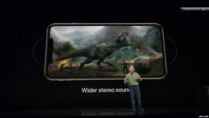 Apple presenta nuevos teléfonos y reloj inteligente