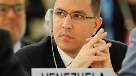 VENEZUELA: Gobierno recula; deja sin efecto expulsión Embajadora UE