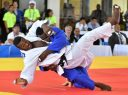 Del Orbe, Silvestre y Florentino ganan oro en Open Panam Judo