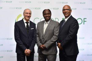 Lanzan cooperativa de ahorro y crédito COOP ECLOF