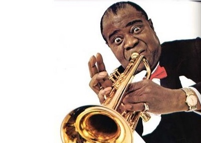"Realizarán este sábado ""video jazz session"" dedicada a Louis Armstrong"