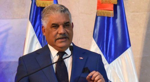 Canciller dice no habrá consecuencia por RD no firmar pacto migratorio de la ONU