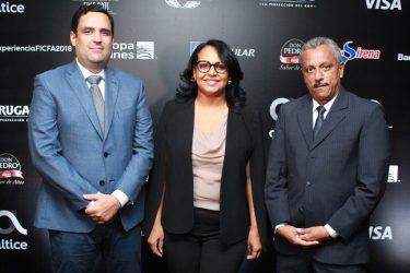 Caribbean Cinemas y Altice anuncian Festival de Cine Fine Arts