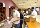 BCRD dona mochilas a estudiantes de escasos recursos