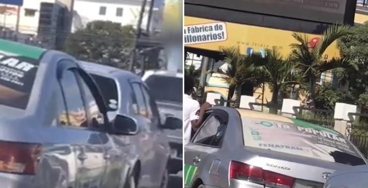 Alcaldía impone multa RD$500 mil a propietaria de valla que difundió video