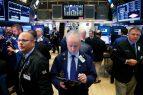 EEUU: China, Canadá y Nike dejan a Wall Street en rojo