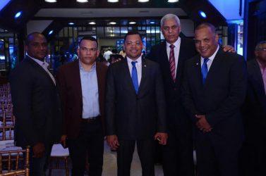 Cámara Comercio de San Cristóbal celebra 90 aniversario