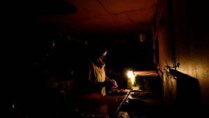 Crisis sector eléctrico mantiene a las autoridades en sesión permanente