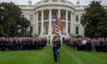 Washington llora caídos el 11-S y honra a quienes acudieron al rescate