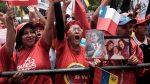 VENEZUELA: El chavismo saca músculo y exhibe su apoyo a Maduro