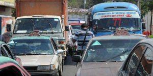 Conatra anuncia aumento en precio del pasaje de transporte público
