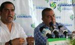 Consorcio Conwaste termina contrato de basura con Alcaldía de SDN