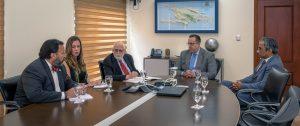 DGII y EEUU reforzarán ataque a la evasión y defraudación fiscal en RD