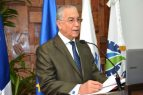 R.Dominicana apoya préstamo del Fida a China por US$183,5 millones