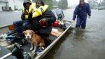 EU: Florence deja 18 muertes y destrucción en la costa sureste