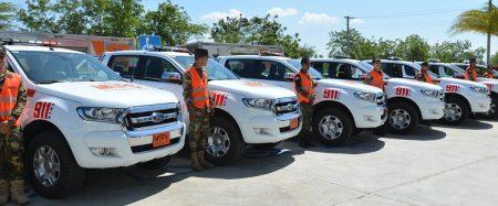 MOPC anuncia operativo prevención accidentes en fin de semana largo