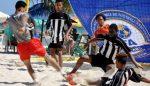 FIFA entrenará a 32 técnicos nacionales en fútbol playa