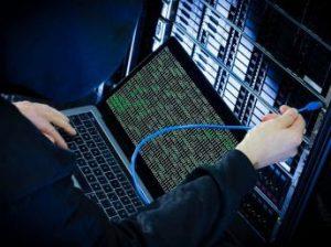 La guerra cibernética o la batalla por los datos
