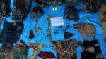 MEXICO: Hallan en Veracruz restos de al menos 166 personas