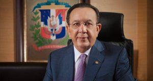 BCRD expresa sus condolencias por el fallecimiento de López Valdés