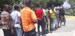 Dirección Migración deporta a más de 400 extranjeros indocumentados