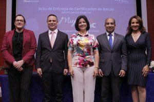 Indotel lanza programa Mujeres en las TIC
