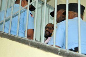 MONTECRISTI: Cancelan aicaidesa de cárcel por video de reo con arma