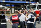 CINCINNATI: Tiroteo en banco deja al menos cuatro muertos