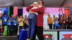 """Nicolás Maduro dice venezolanos emigran """"llenos de dólares"""""""